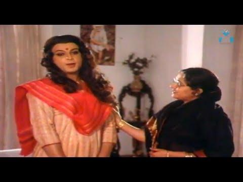 Chitram Bhalare Vichitram Full Movie Part - 8 video