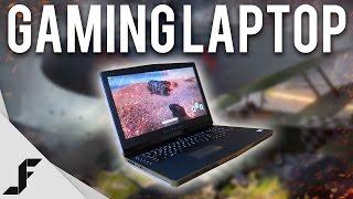 Alienware's BEST Laptop Ever? - Spoiler; YES!