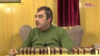 Mustafa KARAMAN - Bir olan Allah her şeyi bir anda nasıl idare eder? - 3