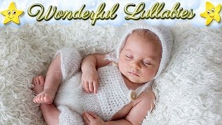 Super Soft Calming Baby Sleep Music Lullaby♥ Best Bedtime Hushaby ♫ Good Night Sweet Dreams