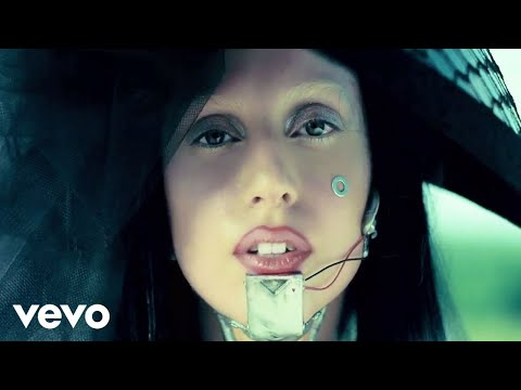 Lady Gaga - Yo And I
