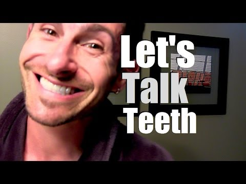 How To Have A Better Smile and Fix Your Teeth (Options and Cost)!