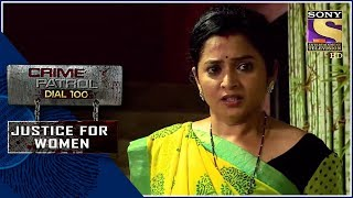 Crime Patrol | जलन | Justice For Women