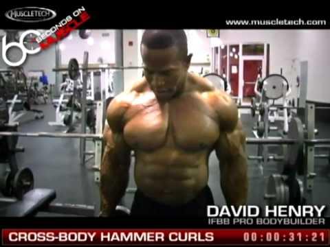Hammer Curls Wiki Cross Body Hammer Curls