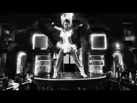 Sin City: Damulka warta grzechu - Zwiastun PL (Official Trailer)