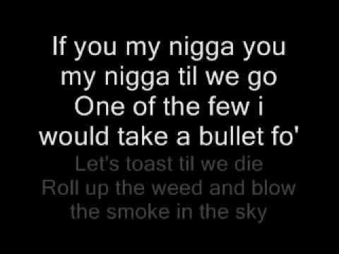 lloyd banks til the end lyrics