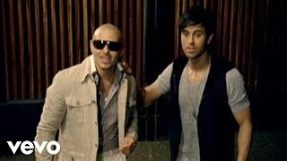 Enrique Iglesias - I Like It feat Pitbull