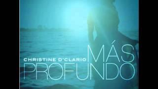 Christine D'Clario - Santo (Tu Nombre Es) | Más Profundo | 2013