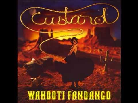 Custard - Alone
