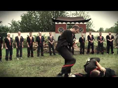 Wing Tsun Kung Fu - Impossible is nothing