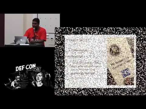 DEF CON 23 - BioHacking Village - Johan Sosa - Genetic engineering - GMO for fun and profit