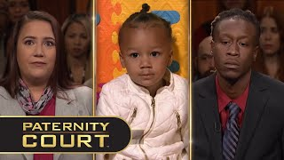 Mother Torn Between Two Men (Full Episode) | Paternity Court