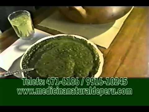 Cura total de cancer medicina natural remedio univision uriel tapia