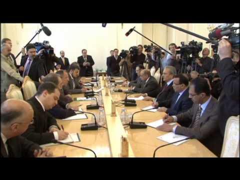Russia-Saudi Oil Talks: Kremlin fears secret US-Saudi oil pact