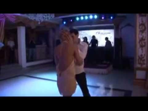 Латиноамериканский свадебный танец видео