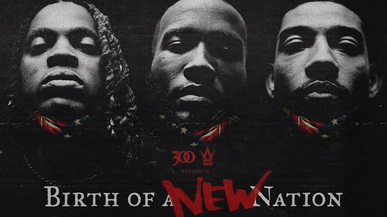 "300 Entertainment & WSHH Present The ""Birth Of A New Nation"" Tour ft. Shy Glizzy, Dae Dae and PNB Rock!"