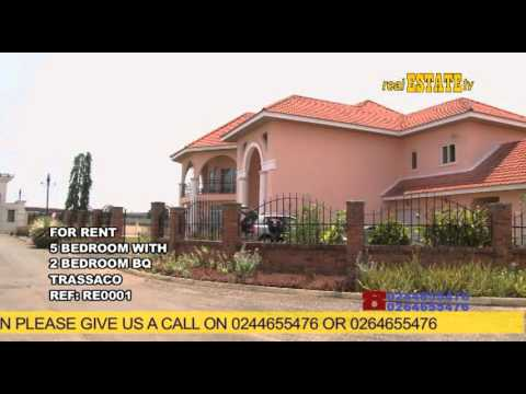 Real Estate TV Ghana EPISODE 9