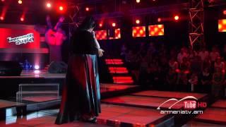 Hayastani Dzayne - Oragir 3 - 07.11.2013