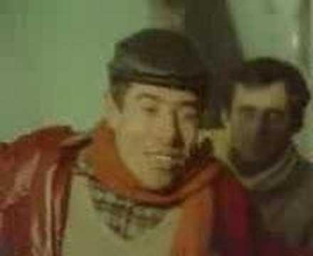 Cicek Abbas - Ilyas Salman Sener Sen-