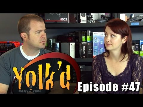 Yolk'd #47 -- Inconceivable!