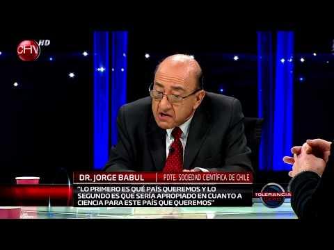 Dr. Jorge Babul - T Cero video