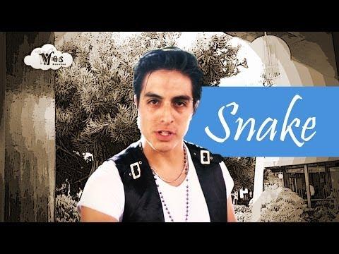 Magus Eventos Snake el ilusionista
