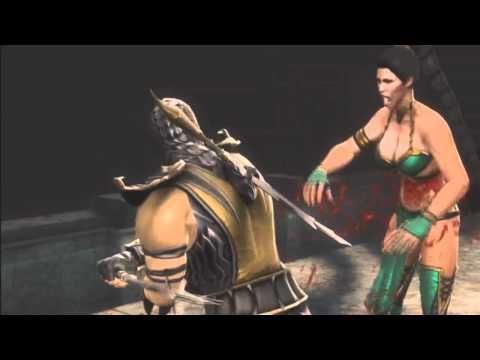 Mortal Kombat Alternat...