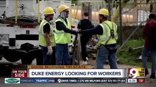 Duke Energy Physical Abilities Test