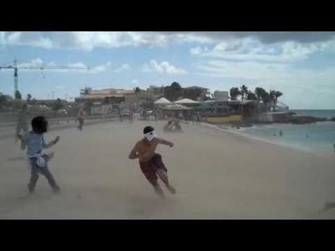 St Maarten Takeoff Music Videos