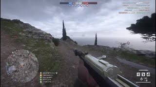 BATTLEFIELD 1 Gameplay #10