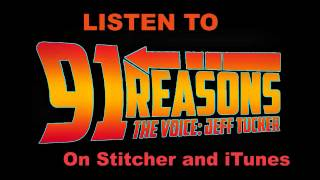 91 Reasons: WHO FRAMED ROGER RABBIT FILM REVIEW