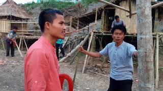 Man Bala M.L.A Dango Sambhulal Chakma