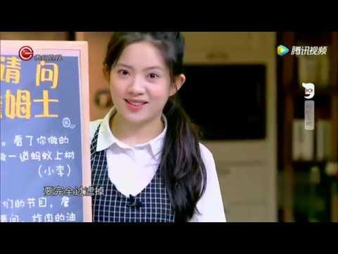 陸綜-詹姆士的廚房-20190318-螞蟻上樹蝦仁黃金炒飯