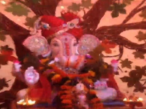 New Marathi Songs Ganpati bappa Bhajan winning Super hits Contest...