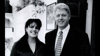 'BILL SHOULD WANT TO APOLOGIZE': Lewinsky opens up about Clinton scandal in new doc