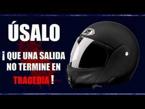 Spot uso del casco de seguridad youtube - Cascos de seguridad ...