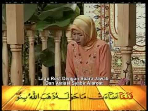 Tilawatil Qur'an Part 2 video
