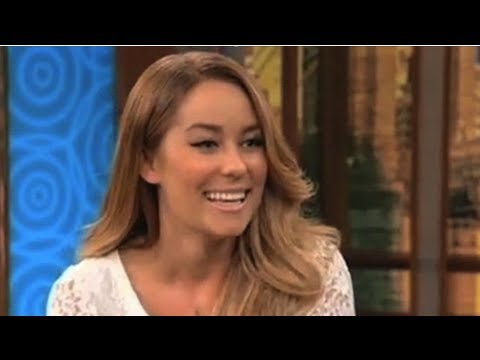 Lauren Conrad on Her Love Life and The Hills Movie