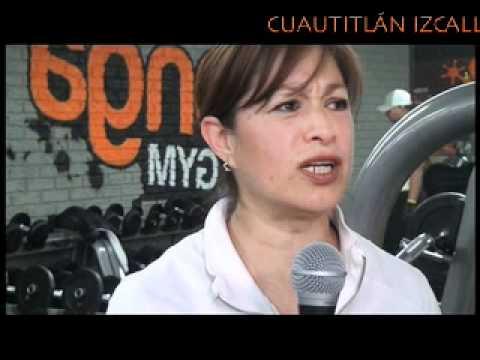 gimnasio en azcapotzalco bonga gym alta calidad bajo