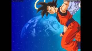 Dragon Ball Z - Ángeles Fuimos. Letra