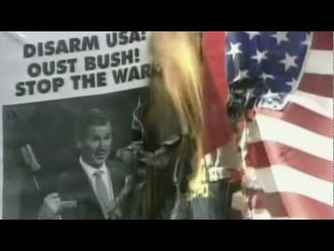 The Prosecution of an American President - Trailer - Controversial Bush Documentary