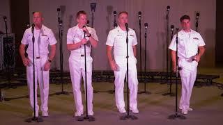 Us Navy Sea Chanters 1960s Hit Medley In 4k