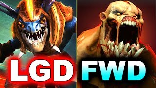 LGD vs FORWARD - NA LAST CHANCE! - EPICENTER MAJOR 2019 DOTA 2