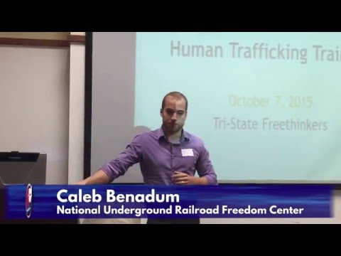 """History of Slavery and Anti Slavery"" - Lecture Series - October 7th 2015"