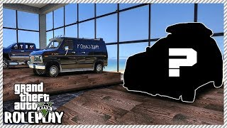 GTA 5 Roleplay - BUYING 'NEW' CAR AT DEALERSHIP | RedlineRP #590