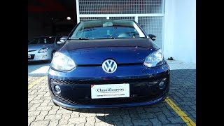 Volkswagen UP Move TSi 1.0 12v (Flex) - 2016