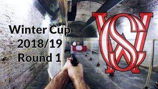 Martin Thaler - SCW Wintercup 2018/19 #1 - IPSC Production