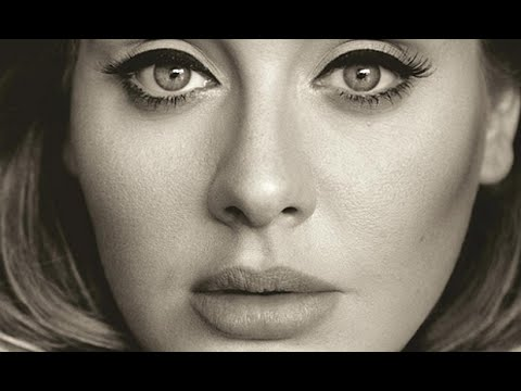 TRUCCO ADELE HELLO - MAKEUP TUTORIAL Ita