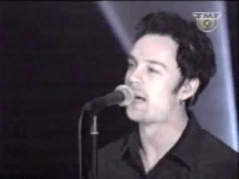 Savage Garden - The Lover After Me (Live on TMF/The Music Factory)