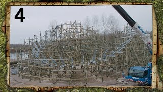 Aflevering 4 - Making Of: UNTAMED - Walibi Holland